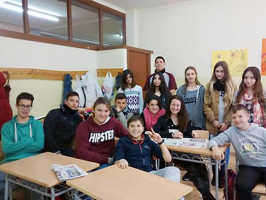 elevi occidentul romanesc 2