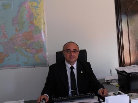 Petre Constantin