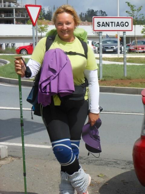 Planificarea pentru Camino de Santiago Walk
