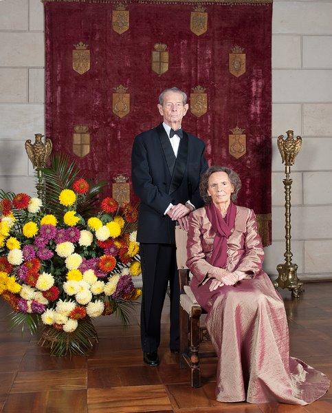Regina Ana a României la 89 de ani – La mulți ani, Majestate!