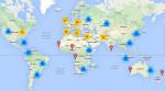 alegeri prezidentiale 2014 harta interactiva