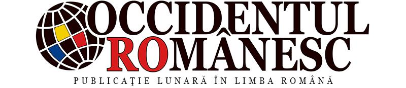 OCCIDENTUL ROMÂNESC - PUBLICAŢIE LUNARĂ ÎN LIMBA ROMÂNĂ – EDIŢIA DE SPANIA