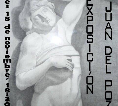 Expo dibujo Juan del Pozo [640×480]