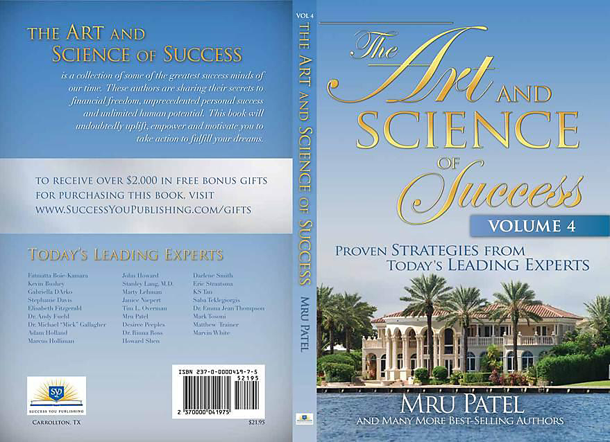The Art and Science of Success 2 (1)
